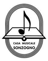 CASA MUSICALE SONZOGNO