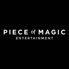 PIECE OF MAGIC ENTERTAINMENT