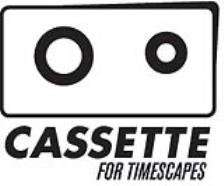 CASSETTE FOR TIMESCAPES