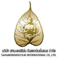 SAHAMONGKOLFILM INTERNATIONAL COMPANY LIMITED