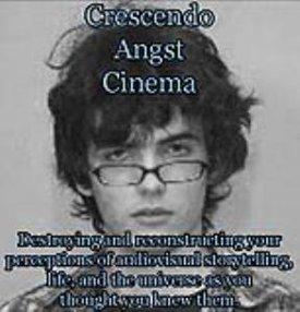 CRESCENDO ANGST CINEMA