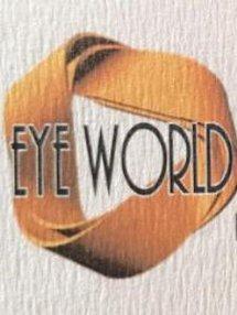 EYE WORLD ENTERTAINMENT