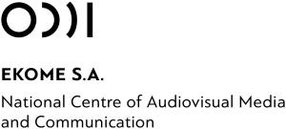 EKOME S.A. - NATIONAL CENTRE OF AUDIOVISUAL MEDIA AND COMMUNICATION