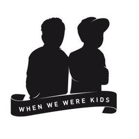 WHEN WE WERE KIDS PRODUCTION