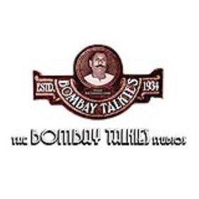 THE BOMBAY TALKIES STUDIOS
