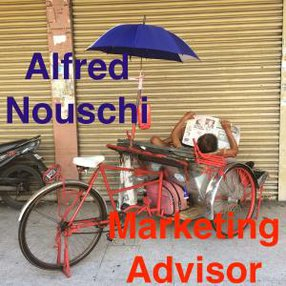 ALFRED NOUSCHI MARKETING ADVISOR