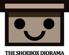 THE SHOEBOX DIORAMA