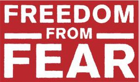 FREEDOM FROM FEAR A/S