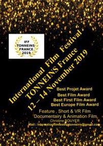 INTERNATIONAL FESTIVAL FILM TONNEINS