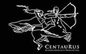 CENTAURUS RUSTEM ABDRASHEV PRODUCTION