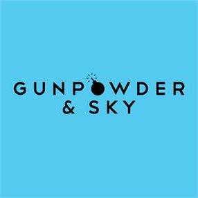 GUNPOWDER & SKY