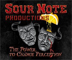 SOUR NOTE PRODUCTIONS