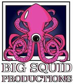 BIG SQUID PRODUCTIONS, LLC