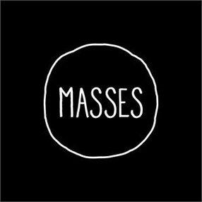 LA MASA (MASSES CONTENT APP)