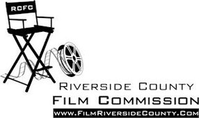 RIVERSIDE COUNTY FILM COMMISSION