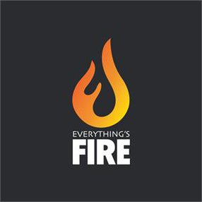 EVERYTHING'S FIRE
