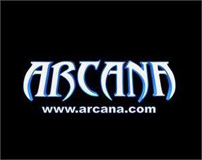 ARCANA STUDIO INC.