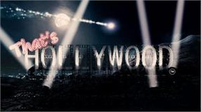 THAT'S HOLLYWOOD