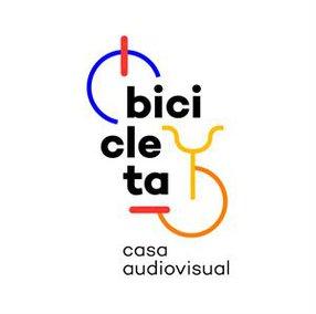 BICICLETA CASA AUDIOVISUAL