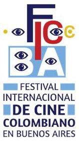 FICCBA - FESTIVAL INTERNACIONAL DE CINE COLOMBIANO EN BUENOS AIRES
