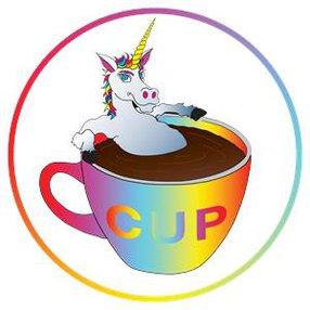 CAFFEINATED UNICORN PRODUCTIONS