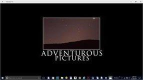 ADVENTUROUS PICTURES LLC
