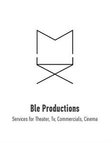 BLE PRODUCTIONS
