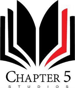 CHAPTER 5 STUDIOS