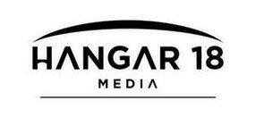 HANGAR 18 MEDIA