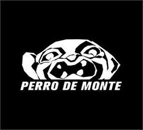 PERRO DE MONTE PRODUCCIONES