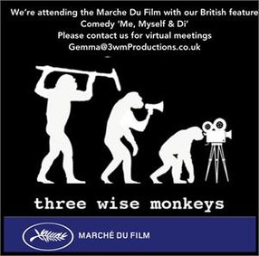 THREE WISE MONKEYS PRODUCTIONS