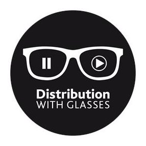 DISTRIBUTION WITH GLASSES