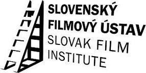 SLOVAK FILM INSTITUTE / SLOVENSKÝ FILMOVÝ ÚSTAV