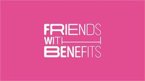 FRIENDS WITH BENEFITS STUDIO