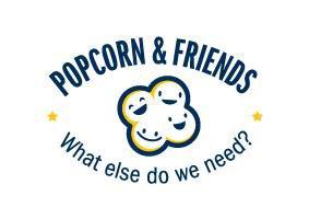 POPCORN & FRIENDS