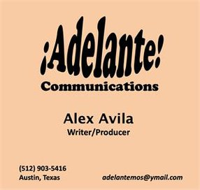 ADELANTE COMMUNICATIONS