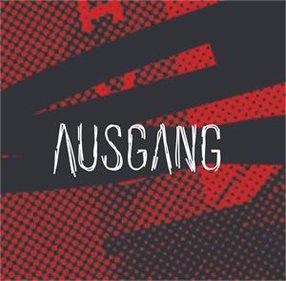 AUSGANG