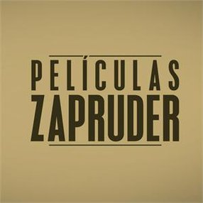 PELÍCULAS ZAPRUDER