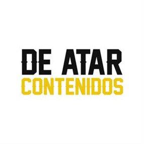 DE ATAR CONTENIDOS