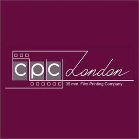 CINEMA PRINTING COMPANY LONDON