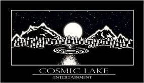 COSMIC LAKE PICTURES