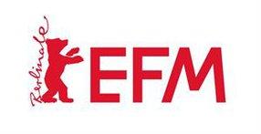 EFM (EUROPEAN FILM MARKET) - BERLIN INT. FILM FESTIVAL