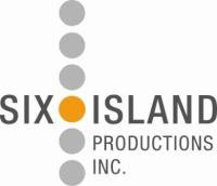 SIX ISLAND PRODUCTIONS