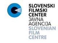 SLOVENIAN FILM CENTRE