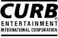 CURB ENTERTAINMENT INTERNATIONAL CORP