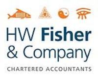 H.W. FISHER AND COMPANY