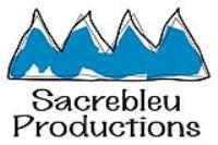 SACREBLEU PRODUCTIONS