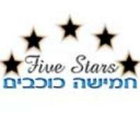 FIVE STARS DISTRIBUTION LTD.