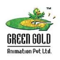 GREEN GOLD ANIMATION PVT LTD