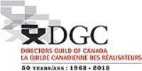 DGC - DIRECTORS GUILD OF CANADA